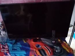 Televisore smart 5 40 pollici
