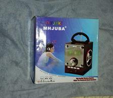 Mh Juba Altoparlante portatile Bluetooth
